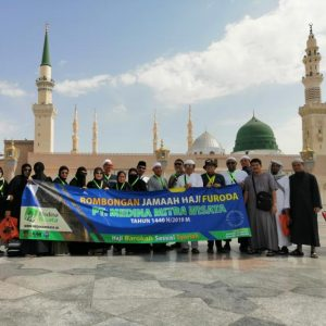 Paket Haji Furoda 2020 Paket Ekonomi & VIP Sesuai Sunnah